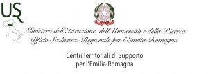 Centri Territoriali di Supporto per l'Emilia-Romagna