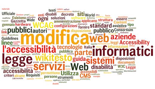 Accessibilità dei siti web: che cosa prevede l'Unione Europea